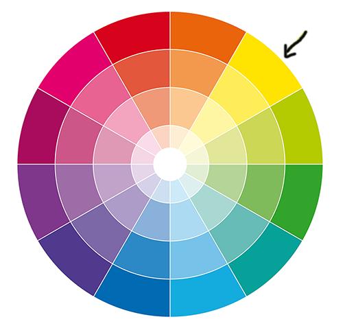 Chọn màu vách ngăn vệ sinh đơn sắc