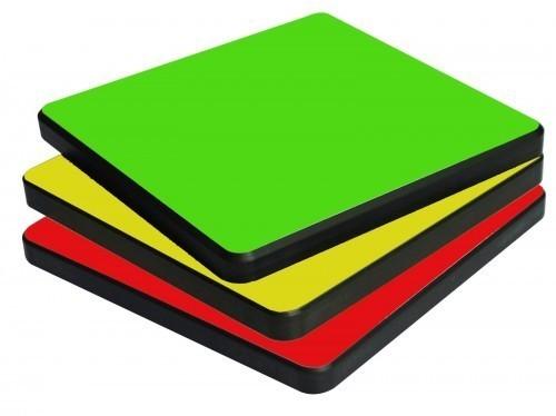 chất liệu compact HPL